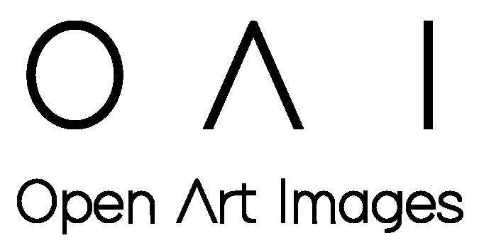 logo of Open Art Images - OAI
